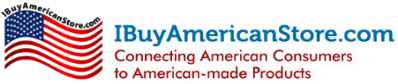 IBuyAmericanStore.com - Connecting American Consumers to American-made Products