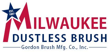 Milwaukee Dustless Brush