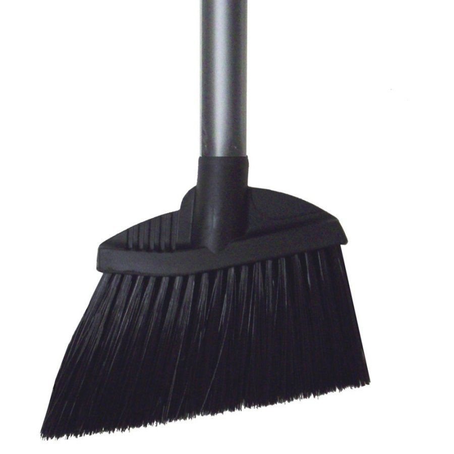 36 1 2 Quot Lobby Broom With Stiff Polypropylene Bristles